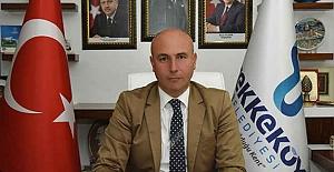 Başkan Togar'ın Kurban Bayramı kutlama