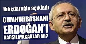 CHP Liderinden Erdoğan Açıklaması