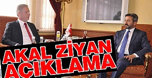 Demirtaş'ın Açıklamaları Akla Ziyan!