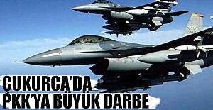 İşte Çukurca'da öldürülen PKK Sayısı