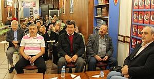Kadınlar Çanakkale'yi, erkekler Halisdemir'i ziyaret edecek