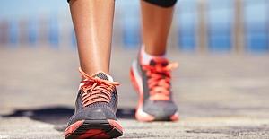 Sağlığınız İçin Yürüyün