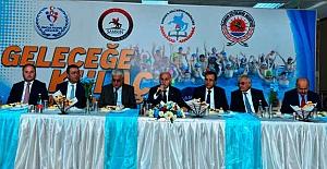 Samsun'da 15 Bin 200 Kişiye Ücretsiz Yüzme Dersi