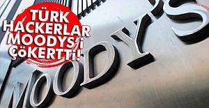 Türk Hackerler'ın Moody's İntikamı