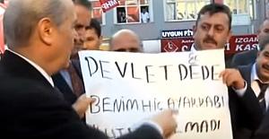 Türkmen Elif'in Devlet Dedesi İle Buluşması
