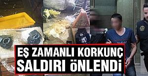 Adana'yı Kana Bulayacak Dehşet Plan Ortaya Çıkarıldı