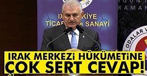 Başbakan Sert Konuştu: Türk Varlığı Orada Kalacaktır!
