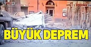 Büyük Deprem