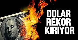 Başbakan Konuştu Dolar Fırladı...