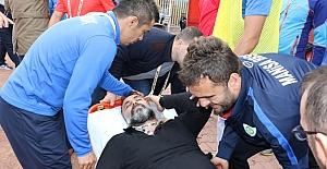 Futbol Teröristleri Silivri'de