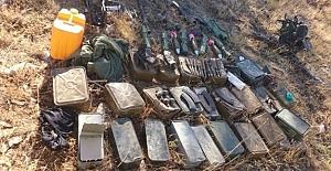 Hakkari'de 39 Terörist Öldürüldü