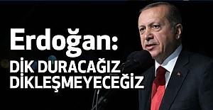Erdoğan; Kara Tren Hiç Gecikmeyecek