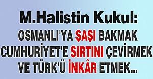 Osmanlıya Şaşı Bakmak