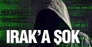 Türk hackerler Irak'a Saldırdı