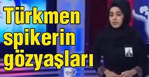 Türkmen Spikeri Kahroldu...