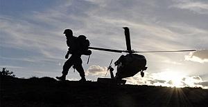 3 Askerimiz Yaralandı