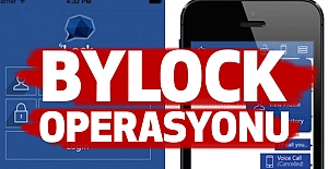 ByLock Operasyonu...