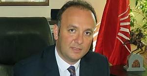 CHP'li Akcagöz; Tayyip Erdoğan Haklı!