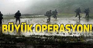 Çok Büyük Operasyon!