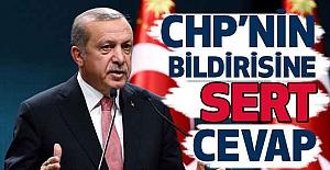 Erdoğan: Bunlar ne menem bir ana muhalefet