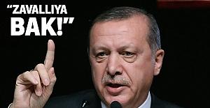 """Erdoğan; """"Cinsel İstismar"""" Yasa Tasarısıyla İlgili Konuştu"""