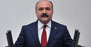 Erhan Usta, FETÖ Mağduru Öğretmenleri Gündeme Getirdi
