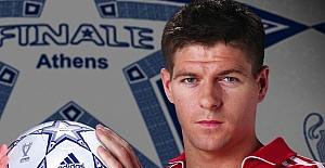 Gerrard teknik direktör oluyor