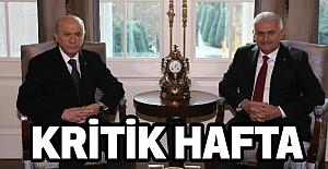 Gül ve Parsak'tan Sonra Kritik Hafta