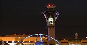 Havalimanına Saldırı!