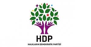 HDP'li Danışmanlar Gözaltına alındı