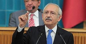 Kılıçdaroğlu; Nerede Bu İşin Siyasi Sorumluları
