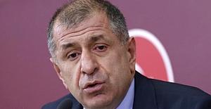 MHP, Ümit Özdağ'ın İtirazını Reddetti