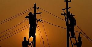 Samsun'da elektrik kesilecek Yerler