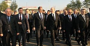 """Süleyman Soylu'dan AB'ye """"return"""" Çağrısı"""