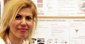 YDÜ, Nükleer Bilim ve Medikal Görüntüleme Konferansı'nda