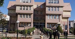 Akdeniz Belediyesi'ne kayyum atandı