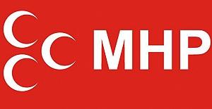 Anayasa değişikliği teklifi MHP'ye sunuldu