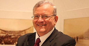 Brezilya Büyükelçisi kayboldu