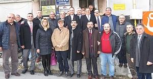 CHP'li Akcagöz; Yargı Bağımsızlığını Kaybediyor