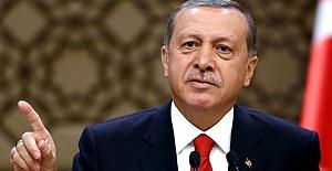 Cumhurbaşkanı Erdoğan Beşiktaş'taki Saldırıyla ilgili Bilgi aldı