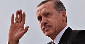 Erdoğan Kazakistan'a gidiyor