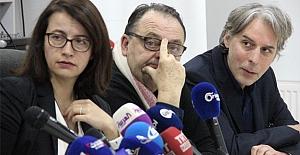 Fransız 3 parti Milletvekili Gaziantep'te