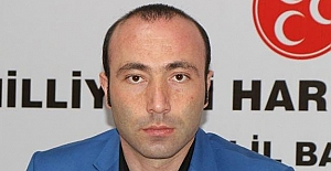 MHP'li Taner Tekin Çarşamba'da Şehit Cenazesine Katıldı