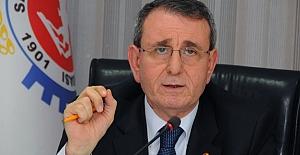 """Murzioğlu'ndan """"Dolar Bozdurma"""" Kampanyasına Destek"""