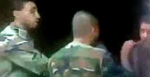 Şii'ler Halep'te Sivilleri İnfaz Ediyor