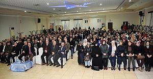 Tekkeköy'de Salih Amel Gecesi programı