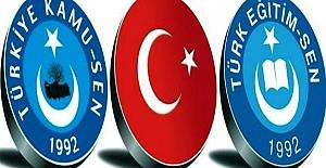 Türk Eğitim-Sen'den Hoca Ahmet Yesevi Kongresi
