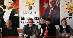 Ülgen; CHP yavru muhalefet partisi olacak