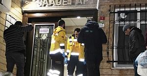 Ünlü Yazar Erikli, Beyoğlu'nda Silahlı saldırıya Uğradı