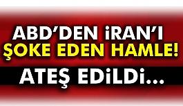ABD-İran Arasında Kritik Gerginlik